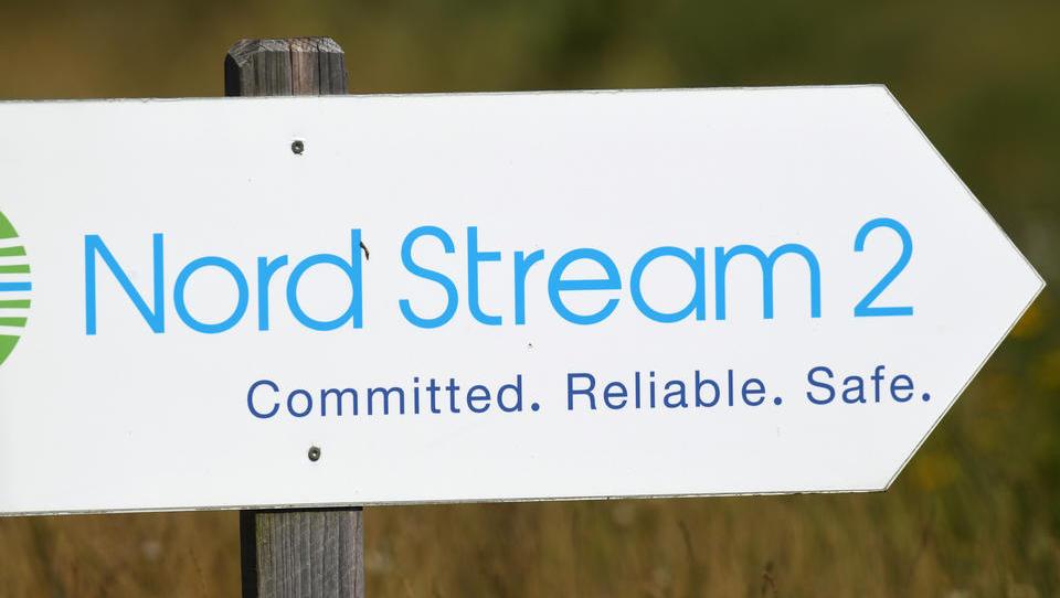 USA: Nord Stream 2 wird niemals russisches Gas nach Deutschland transportieren