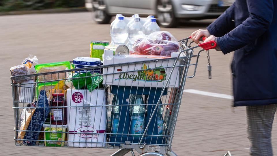 Auf welche Inflationssignale Marktprofis jetzt achten