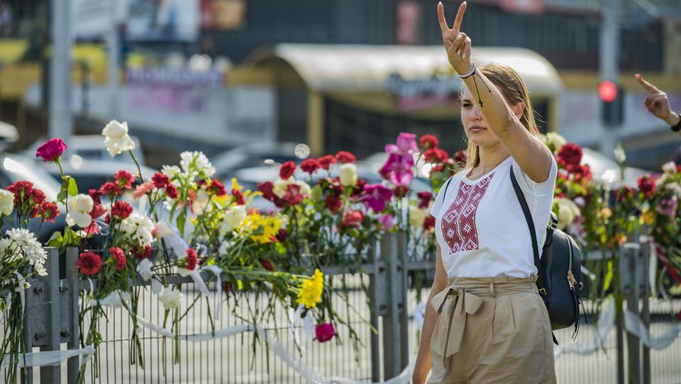 Lagebericht Weißrussland: Opposition räumt vorläufige Niederlage im Machtkampf ein