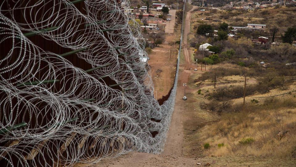 Zahl der an Amerikas Südgrenze aufgegriffenen Migranten erreicht Höchststand