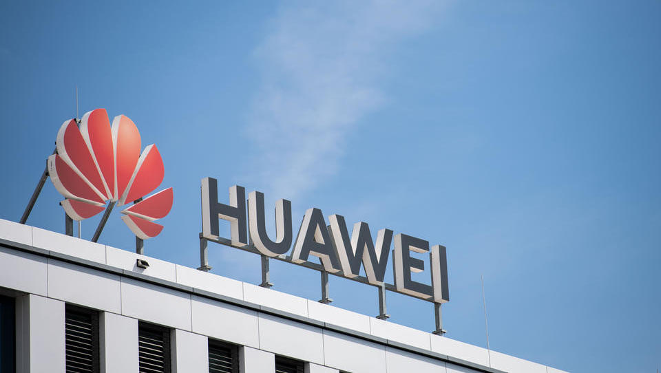 Keine neue Huawei-Technik mehr in britischen Netzen ab Herbst 2021