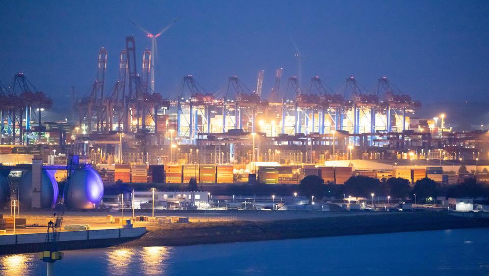 Trotz Pandemie: Investments in Logistik-Immobilien weiter hoch im Milliarden-Bereich