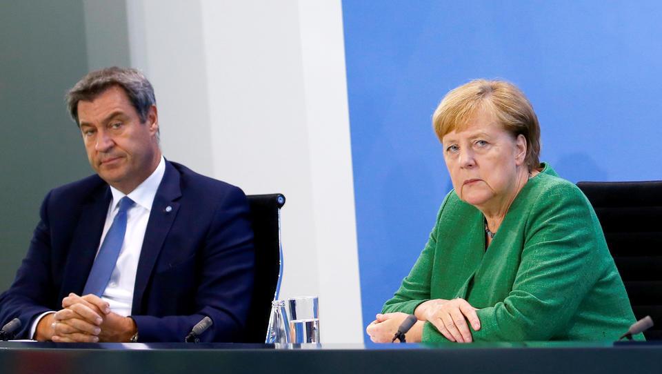Ski-Verbot im Allgäu: 20 Bürgermeister richten Brandbrief an Merkel und Söder