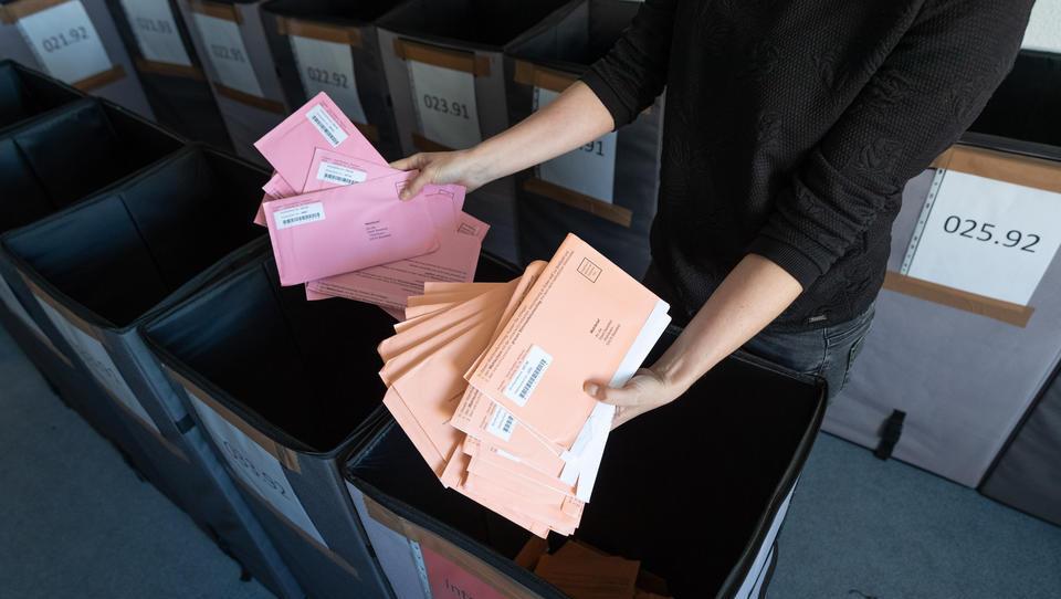 Bundestagswahl 2021: Drohen wegen Corona umfassende Briefwahlen nach US-Vorbild?