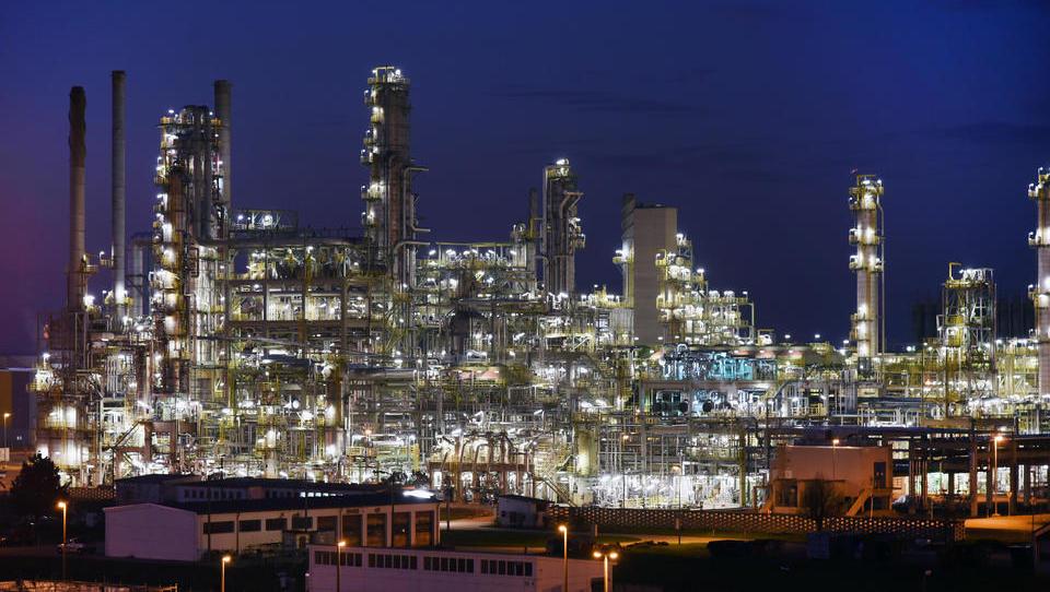Ölpreise klettern auf 7-Jahres-Hoch
