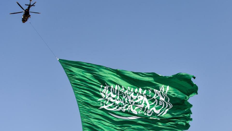US-Regierung zieht Hightech-Waffensysteme aus Saudi-Arabien ab