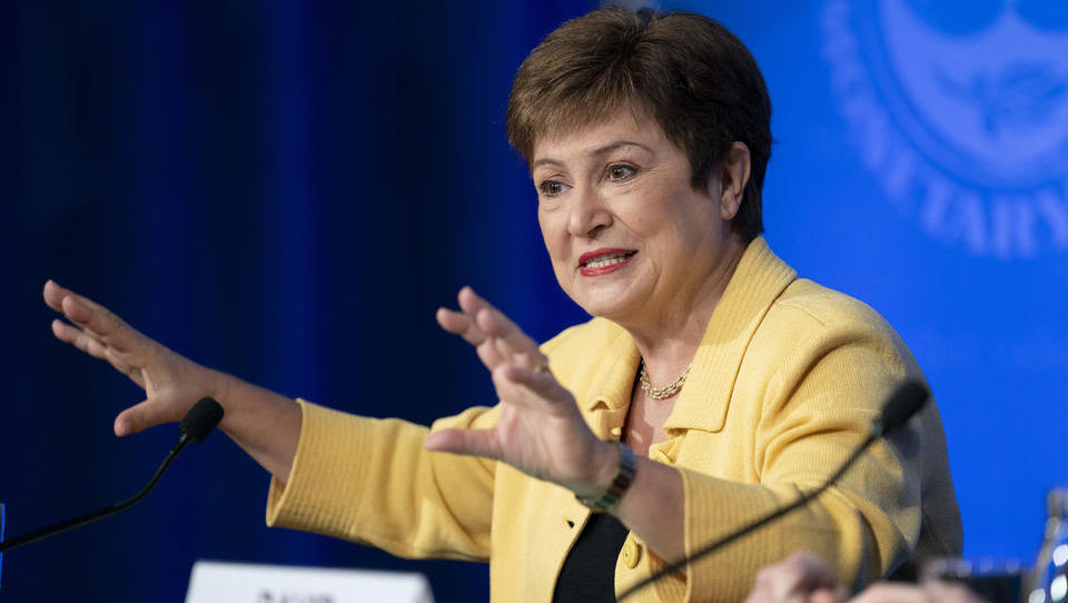 IWF: Rekord-Ausschüttung neuer Sonderziehungsrechte nimmt letzte Hürde