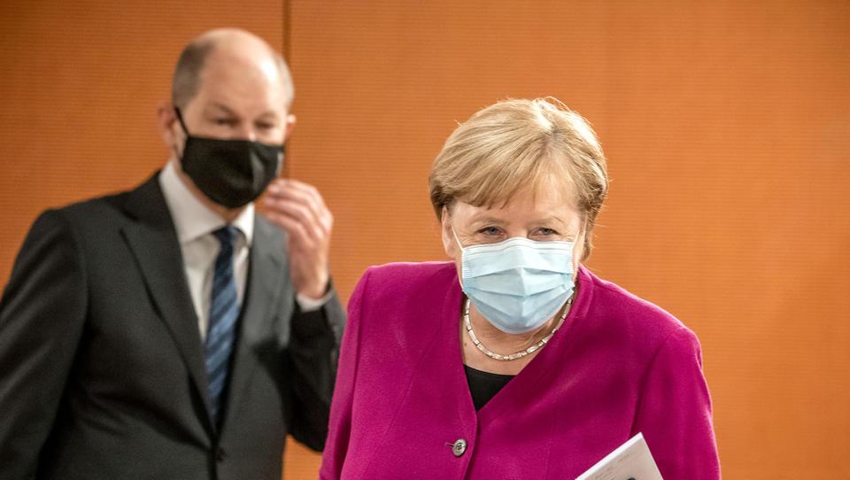 Einzelhandel schreibt Brandbrief an Merkel, erhebt schwere Vorwürfe gegen Scholz, kündigt Pleitewelle an