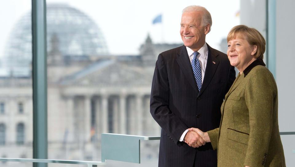 DWN-Prognose trifft zu: Transatlantik-Koordinator erwartet bald Biden-Besuch in Deutschland