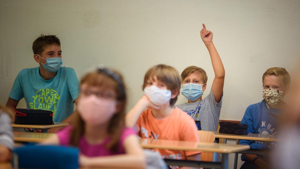 Bremer Gericht kippt Maskenpflicht für Grundschüler, Urteil ist nicht anfechtbar