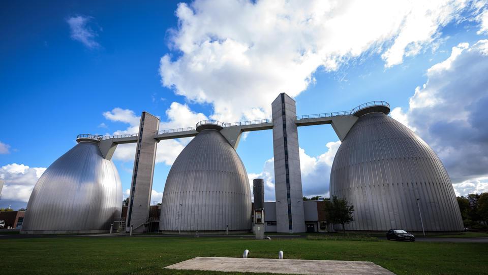 Hessen überwacht künftig systematisch Abwasser zur Corona-Früherkennung