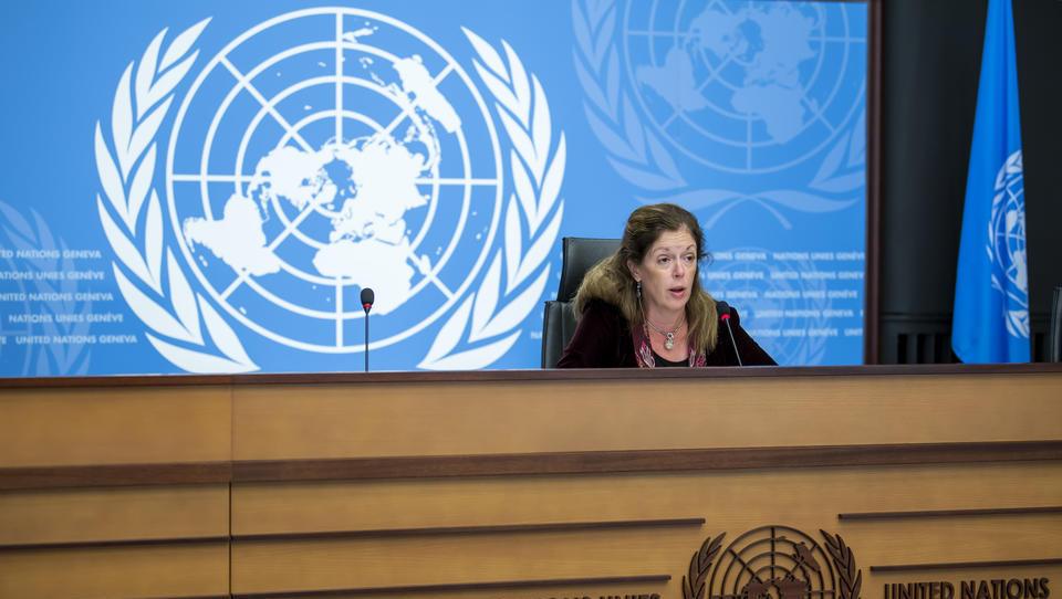 Libyen-Gespräche in Genf gescheitert