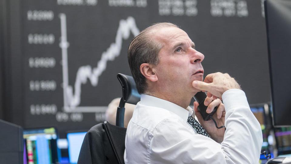 Einbruch an der Börse: Vorübergehende Korrektur oder Vorbote des Crashs?