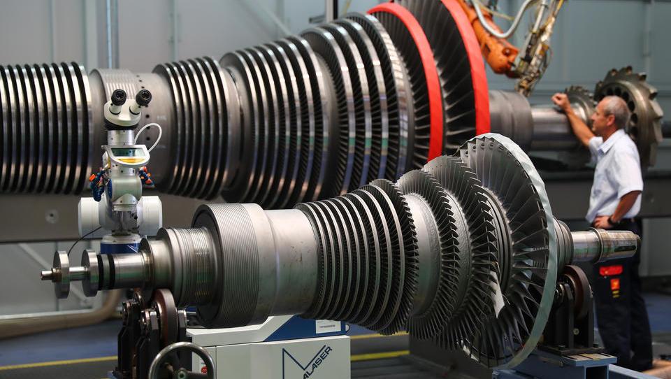 Siemens Energy baut tausende Arbeitsplätze ab
