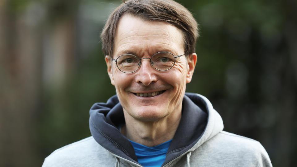 """Virologe Streeck wirft Lauterbach """"Spaltung der Gesellschaft"""" vor"""
