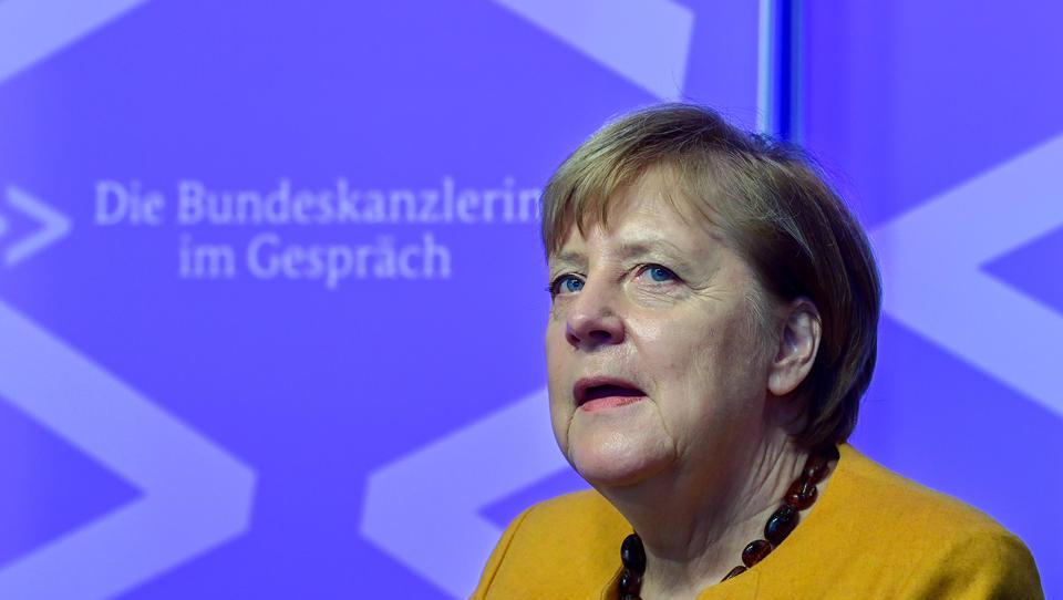 Merkel lädt Kunst- und Kulturschaffende zum Gespräch ein