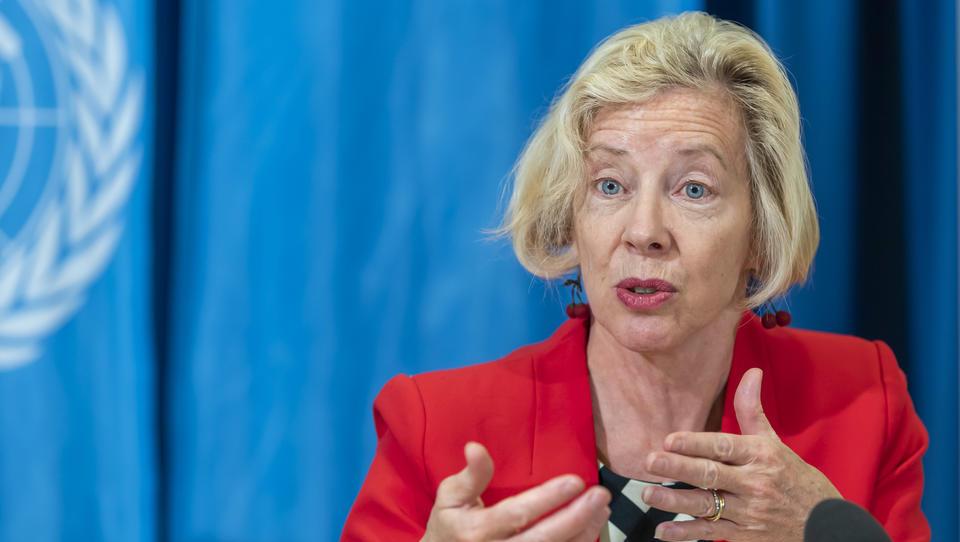 EU-Direktorin für Impfstoff-Zulassung war Pharma-Lobbyistin – unter anderem für AstraZeneca