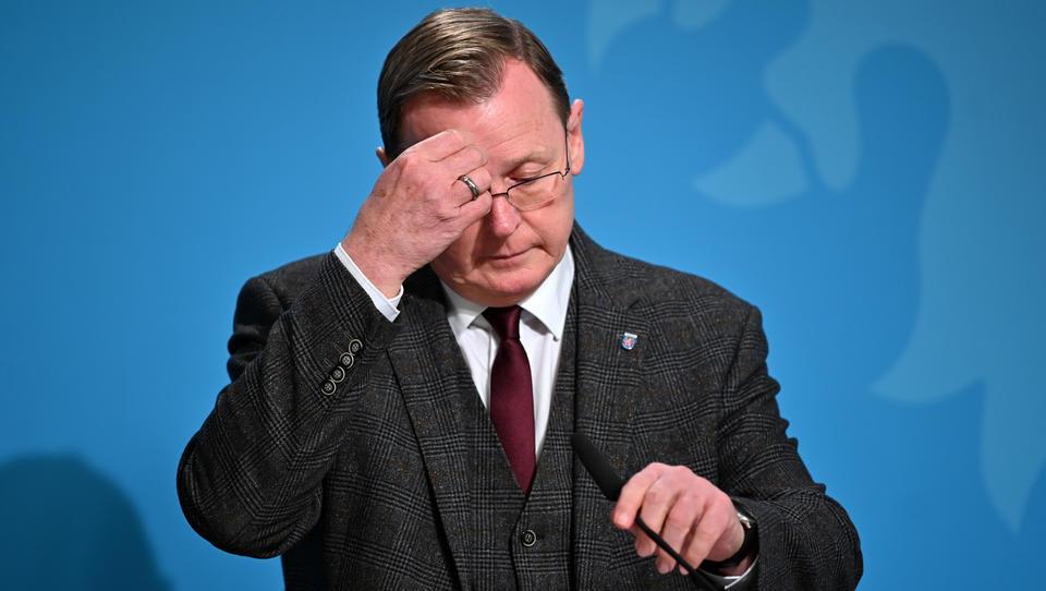 Amtsgericht Weimar: Corona-Kontaktverbot verfassungswidrig, Lockdown katastrophale politische Fehlentsche...