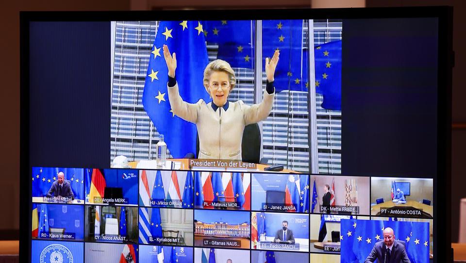 EU-Kommission erwägt Sanktionen gegen staatliche Akteure wegen Verbreitung von Desinformation