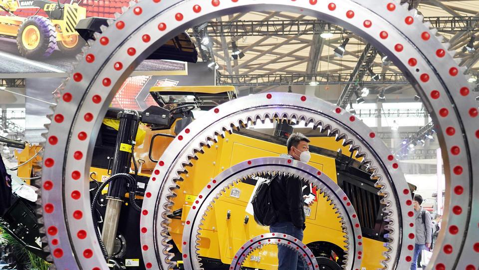 Maschinenbau: Top-Plagiator China verdrängt Deutschland als Exportweltmeister