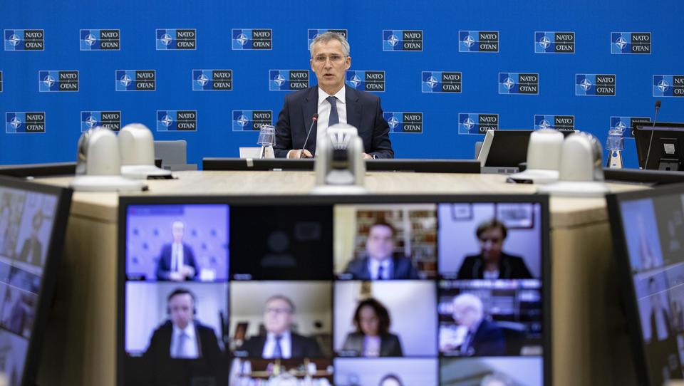 """Bericht zur """"Nato 2030"""": China rückt als Herausforderung in den Vordergrund"""