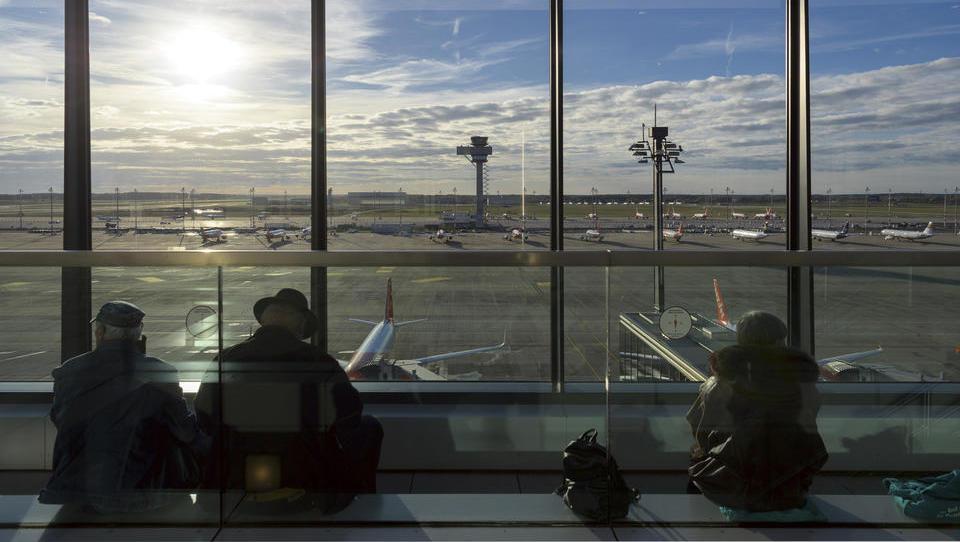 Internes Dokument: Hauptstadtflughafen BER erwirtschaftet erst 2034 Gewinne