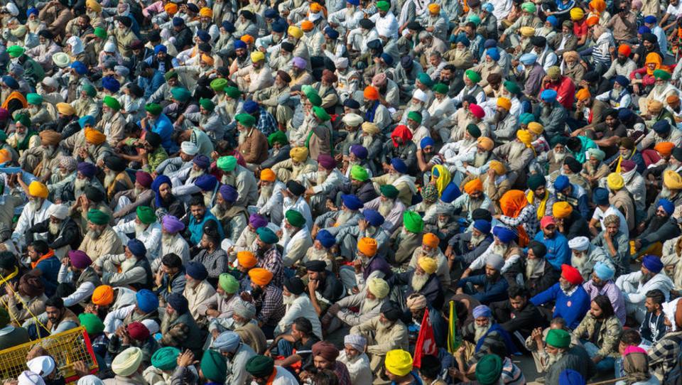 Bauern-Proteste erschüttern Indien, immer mehr Zweifel an internationaler Wettbewerbsfähigkeit des Landes