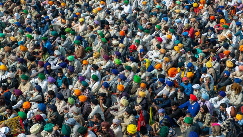 Indiens Regierung gibt im monatelangen Streit um Liberalisierung der Landwirtschaft nach