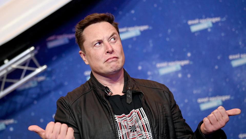 Ist Tesla ein Autobauer - oder ein Krypto-Hedgefonds?