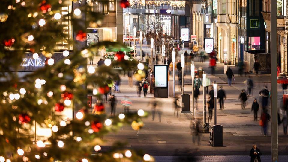 Einzelhandel fordert Aufweichung der angeordneten Komplett-Schließungen