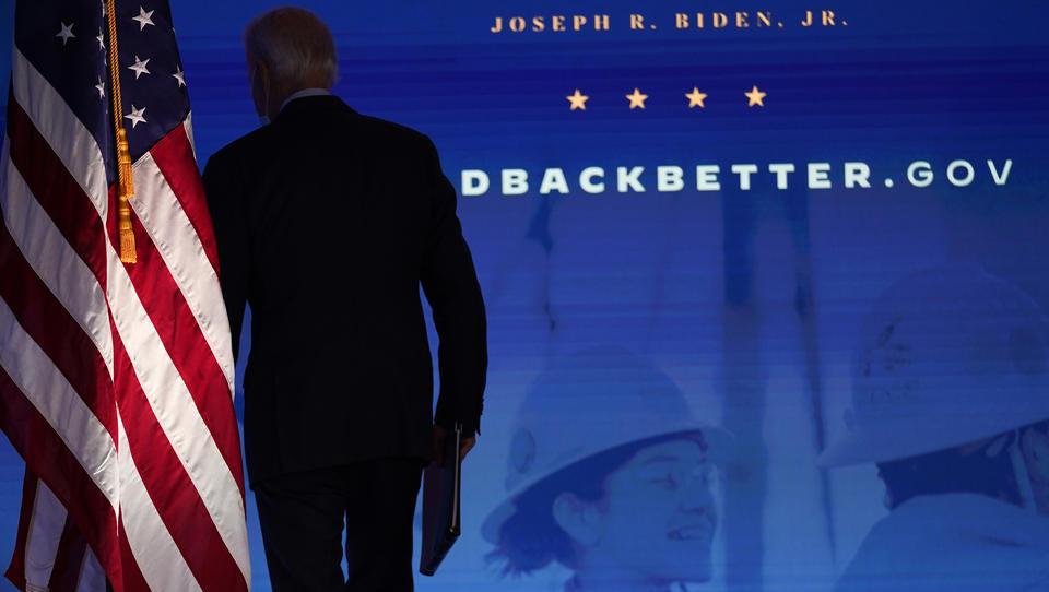 Nicht Goldman Sachs: BlackRock kapert die US-Regierung unter Biden