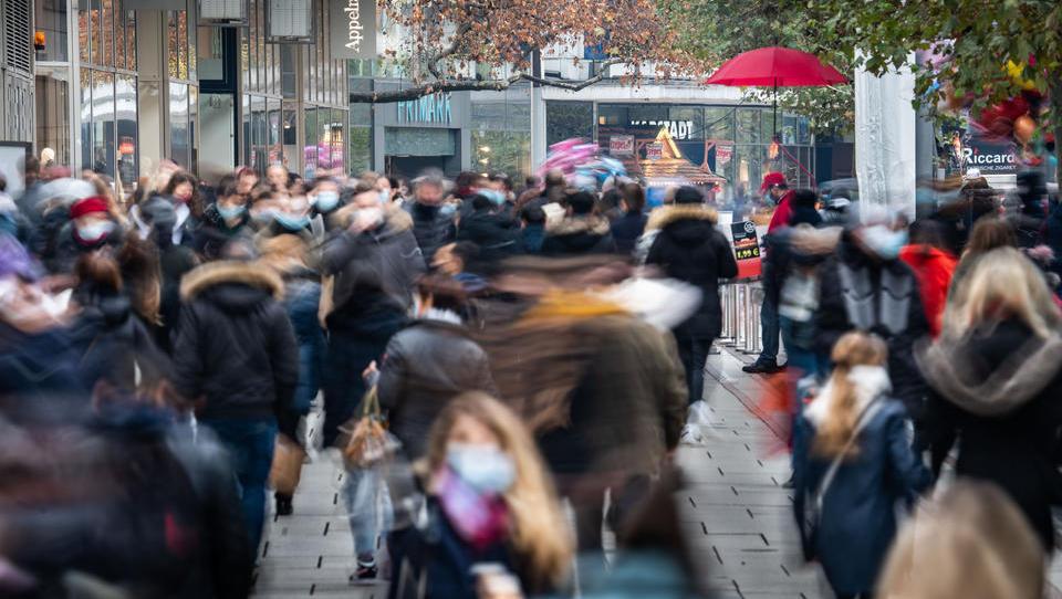 Klima-Debatte: Drohen bald schärfere Freiheitsbeschränkungen als während der Pandemie?