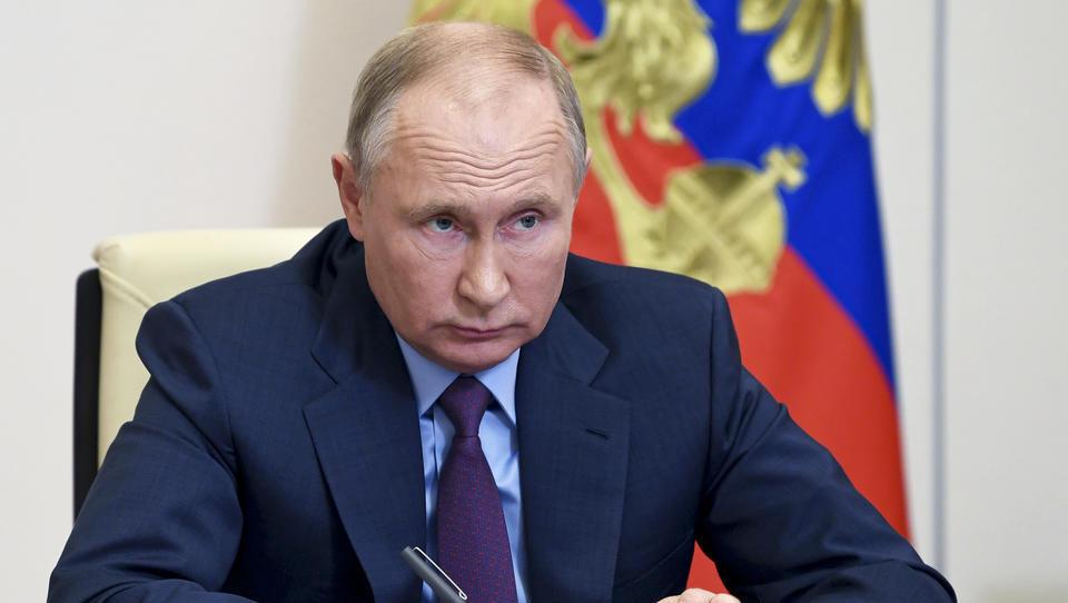 Russland verhängt Sanktionen gegen Mitglieder der Bundesregierung