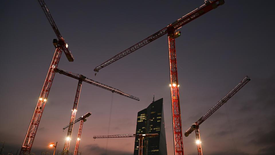 Finanz-Insider: Zentralbanken sind machtlos gegen geopolitische Risiken