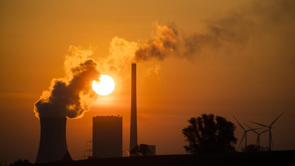 Studie lobt Lockdowns, weil sie gut für das Klima sind – doch ging es eigentlich nicht um ein Virus?