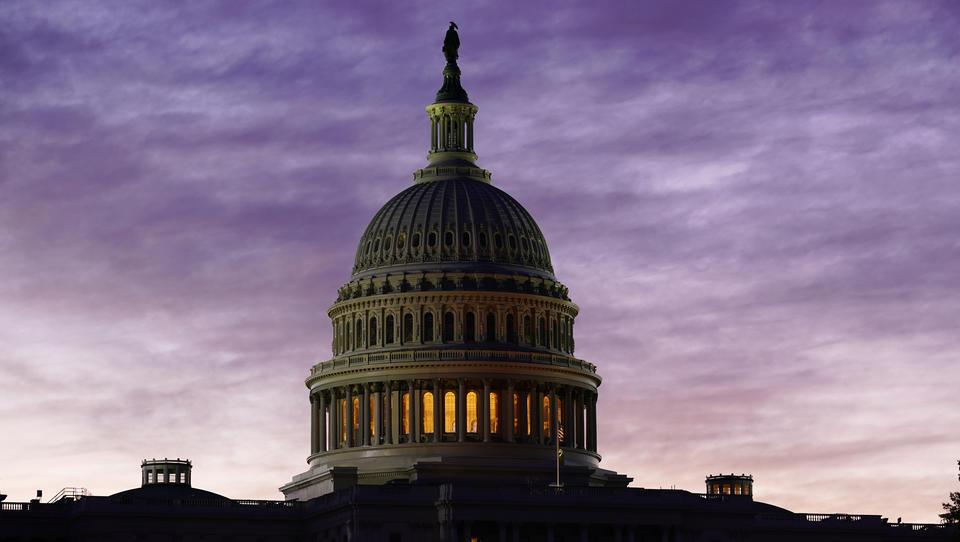 Einigung auf weiteres gewaltiges Corona-Konjunkturpaket in USA