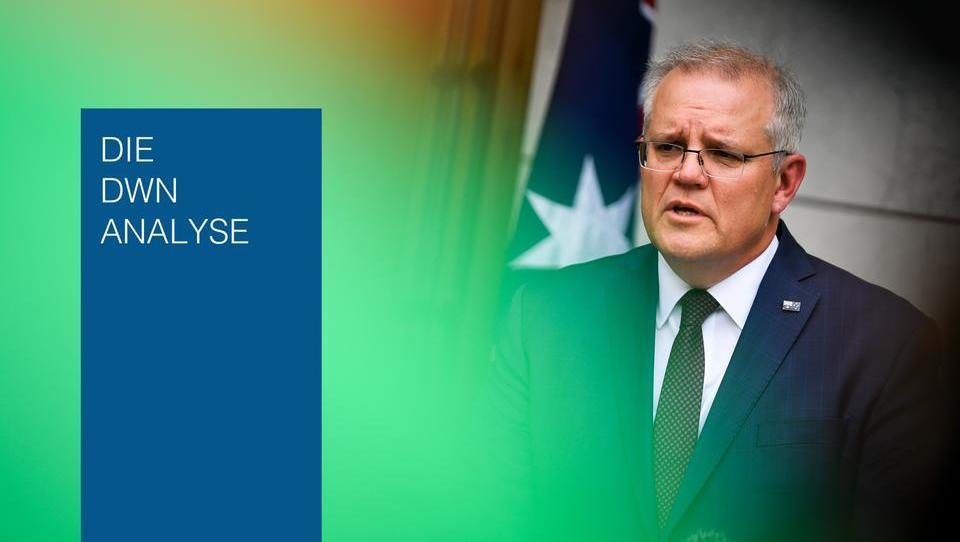 USA gegen China: Australien hat sich verspekuliert - und zahlt nun einen hohen Preis