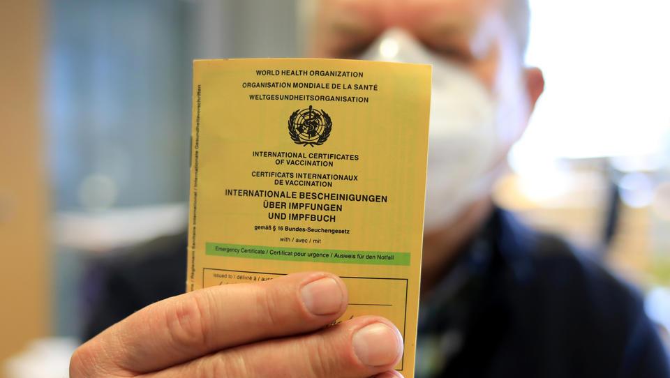 WHO erteilt Notfall-Zulassung für Corona-Impfstoff von Biontech