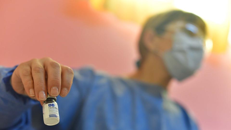 Auffallend viele Krankenpfleger und Ärzte lehnen eine Impfung ab