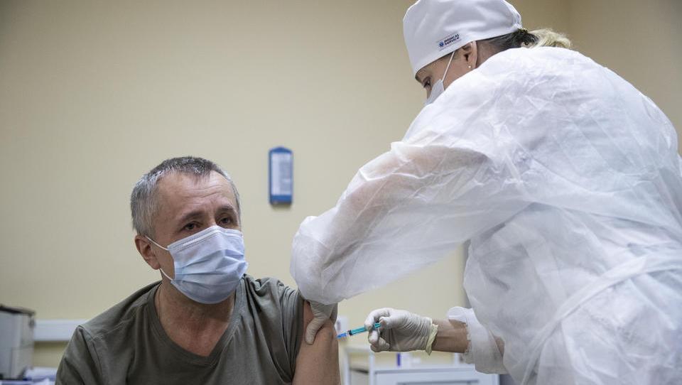 Moskauer Klinik will westliche Impfstoffe in Russland einsetzen
