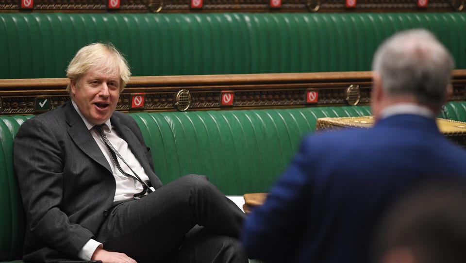 London will EU-Diplomaten nicht als Vertreter von Nationalstaaten behandeln – Brüssel ist erbost
