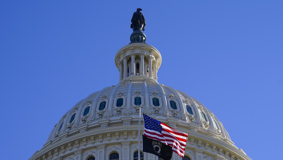 Seltene Einigkeit: Kongress verhindert Abzug von US-Soldaten aus Deutschland