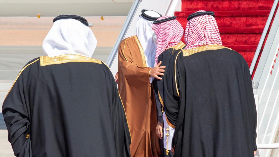 Golfstaaten werden mindestens zehn Jahre brauchen, um ihre Ölabhängigkeit zu beenden