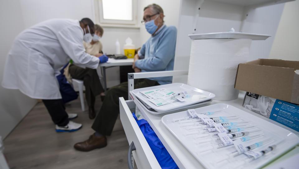 Neue Technologien für die sichere Auslieferung von COVID-19-Impfstoffen