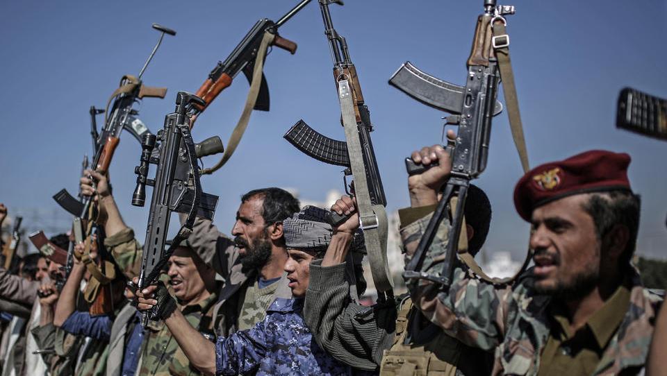 UN-Bericht: Huthi-Rebellen im Jemen haben Milliarden an Staatsgeldern abgezweigt