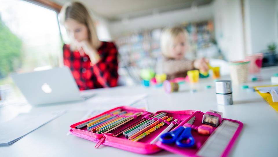 """Soziale Spaltung und eine """"verlorene Generation"""" sind das Ergebnis monatelanger Schulschließungen"""