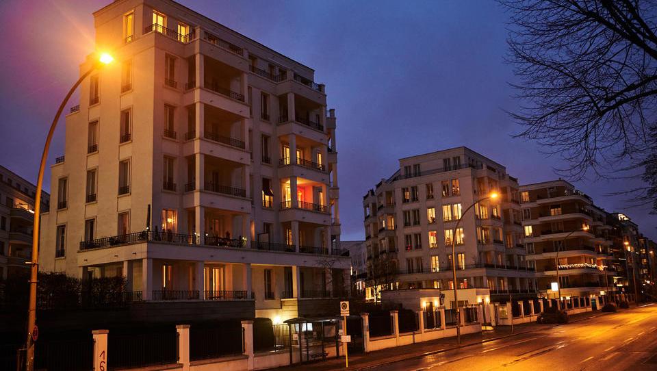 Wohnungen in Berlin werden auch in der Corona-Krise teurer