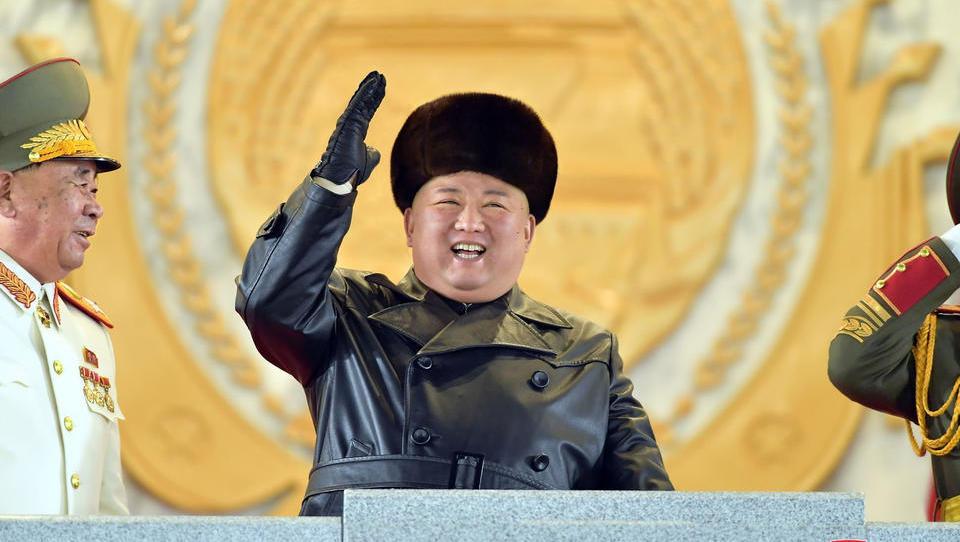 Wann beginnen die Verhandlungen? Ein nuklearer Friede mit Nordkorea ist möglich