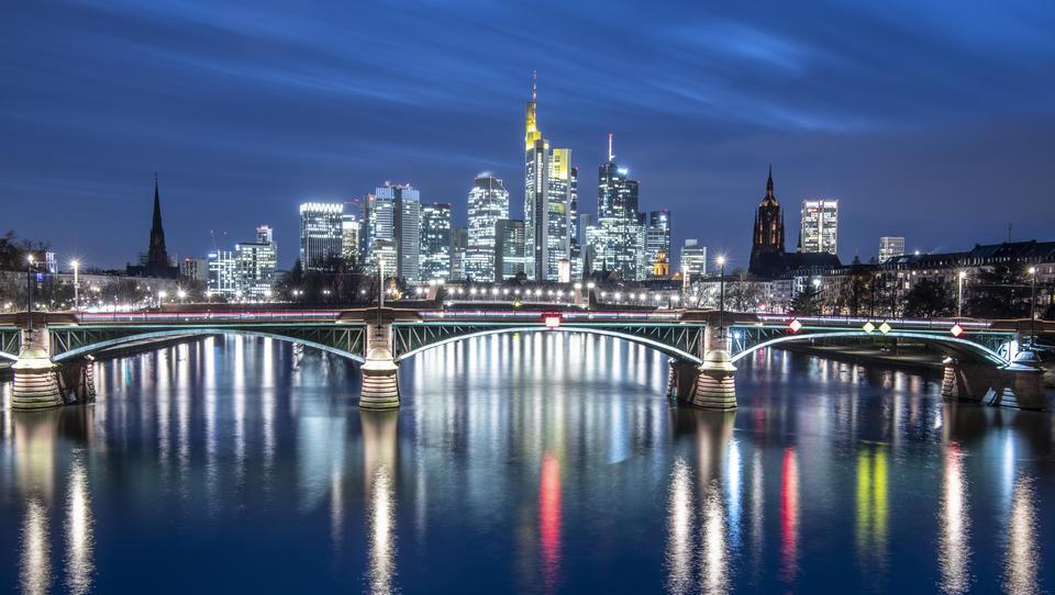 """2021 wird das """"Jahr der Wahrheit"""" für Europas Banken"""