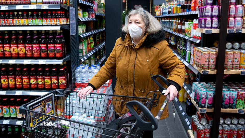 DWN-Bürgerinfo: Vorsicht bei der Nutzung von FFP2-Masken - eigentlich für einmaligen Gebrauch geeignet